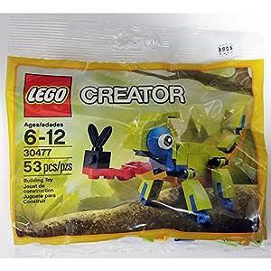 LEGO Creator 30477 Colorful Chameleon