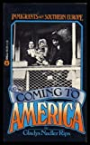 Coming to America, Gladys N. Rips, 0440913284