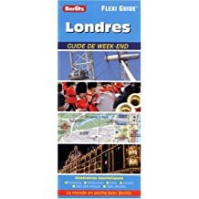 Londres: Guide de week-end