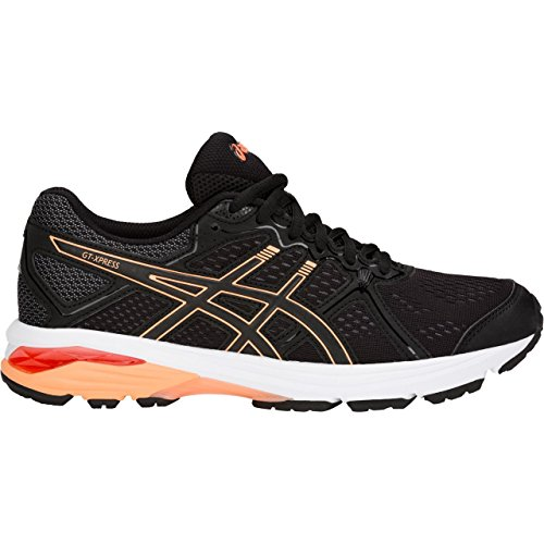 ASICS 1012A131 Women's GT-Xpress Running Shoe, Black/Mojave for sale  Delivered anywhere in USA