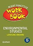 NCERT practice workbook Environmental Studies looking Around Class 5