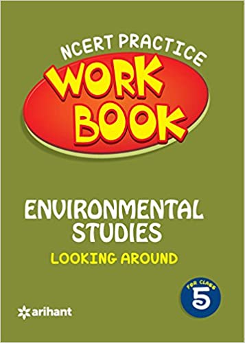 WORKBOOK ENVIRONMENTAL STUDIES CBSE- CLASS 5TH: Amazon in: Arihant