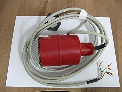 NIVELCO Process Control SenSonar SIA-360 / ultrasonic sensor: Amazon