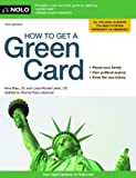 Applying for a U.S. green card? Read this book first!  The U.S. immigration system is an enormous bureaucracy. It's vital that you understand all the requirements for getting a green card before starting your application - making a mistake can ruin y...