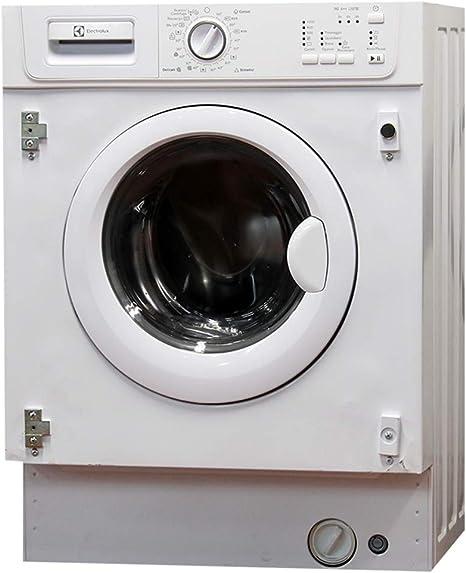 Rex Electrolux LI1070E - Lavadora, 7 kg, 1000 rpm, A++: Amazon.es ...