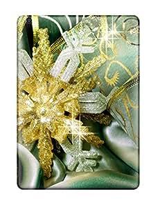 meilz aiaiFashionable Style Case Cover Skin For Ipad Air- Christmas 32meilz aiai