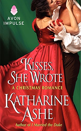 Kisses She Wrote Christmas Catchers