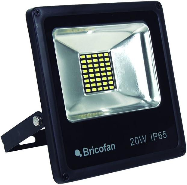 Cofan Proyector Compacto E27, 10 W, Blanco: Amazon.es: Iluminación