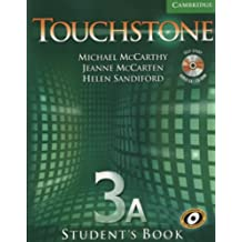 Touchstone 3A Student's Book [With CD]