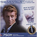 The Mentalist Mystery Jigsaw Puzzle 750 pieces (Red Riding Hood)