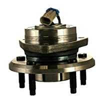 PROFORCE 513176 Premium Wheel Bearing and Hub Assembly Front