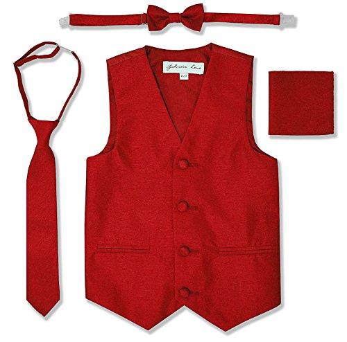 Johnnie Lene Formal Dupioni Tuxedo product image