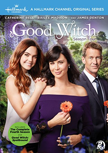 Good Witch: Season 4 (Catherine The Good Bell Witch)