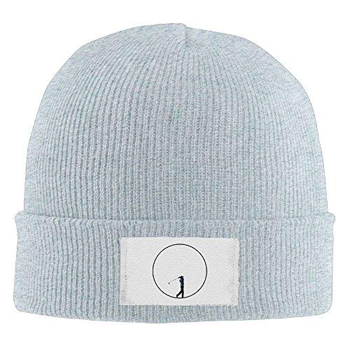 Golf Tee Shirt Funny Golfing Cashmere Winter Knit Caps R N Designer Beanie Hats Best