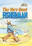 Very Good Fisherman, Yaffa Ganz, 0899065104