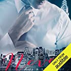 Never Kiss a Stranger: Never Series, Book 1 Audiobook by Winter Renshaw Narrated by Katie McAble, Thomas Fawley