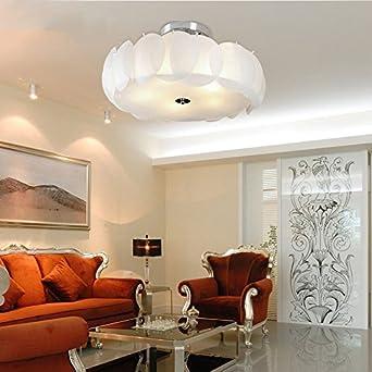 ceiling Leuchte LED-Deckenleuchte, Eisen Deckenleuchte ...
