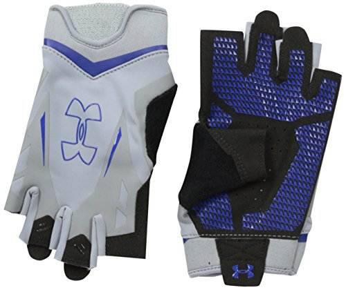Under Armour Half Finger Training Gloves product image