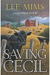 Saving Cecil (A Cleo Cooper Mystery) Paperback