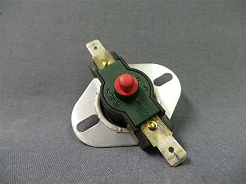 Fisher & Paykel 395155 Dryer Resettable Thermostat