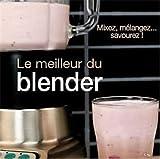 recettes au Blender