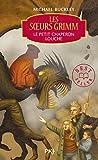 3. Les soeurs Grimm : Le petit chaperon louche (3)