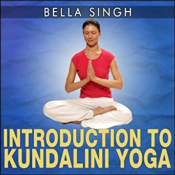 Amazon.com: Introduction to Kundalini Yoga (Audible Audio ...