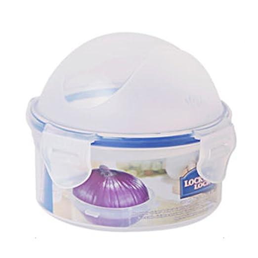 Lock & Lock cebolla contenedor de almacenamiento 300 ml (hpo932 a ...