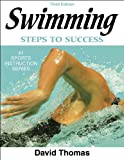 Swimming: Steps to Success - 3rd Edition (Steps to Success Sports Series)