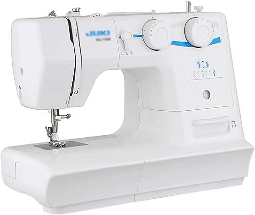 Máquina de coser eléctrica, máquina de reparación de artesanía ...