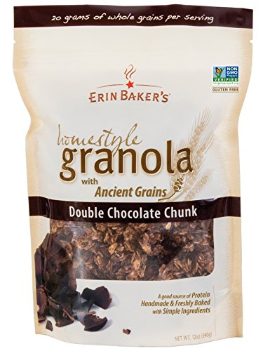 Top 10 best chocolate granola cereal for 2019