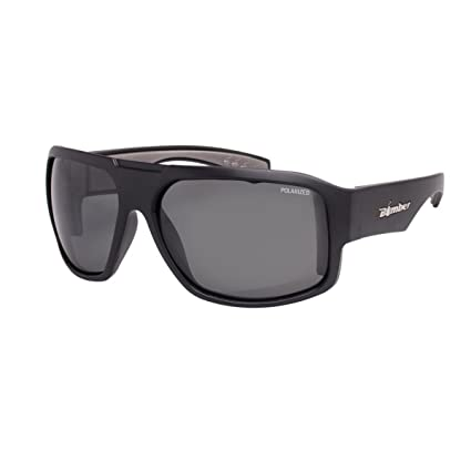 Amazon.com: Bomber – Gafas de sol, Color Mega Bomba mate ...