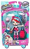 Toys : Shopkins World Vacation (Europe) Shoppies Doll - Jessicake