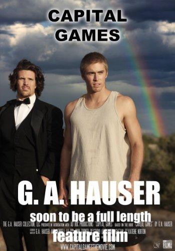 Capital Games GA Hauser ebook product image