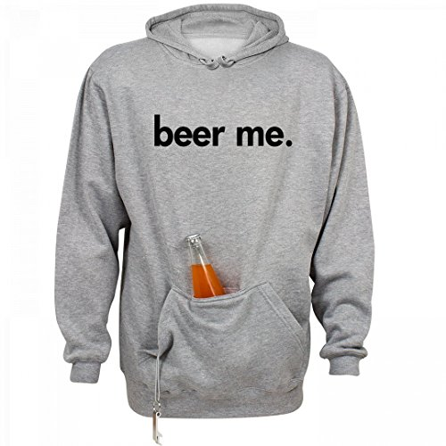 Beer Pocket Sweatshirt - 1