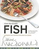 Fish, Claire Macdonald, 1780270801