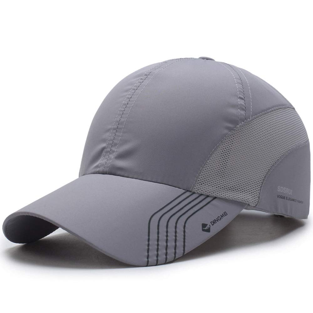 86fe9790c LDDENDP Quick-drying Breathable Sports Casual Neutral Sun Hat ...