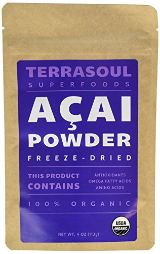 Terrasoul Superfoods Freeze dried Organic 16 ounce product image