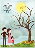 The Little Leaf That Wouldnt Fall, Phil Scrima, 1938366077