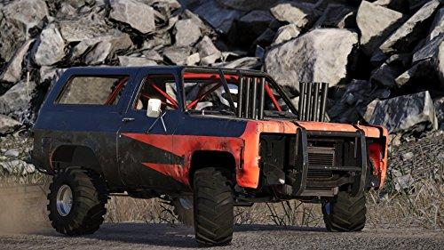 51uC6n493QL - Wreckfest - Xbox One