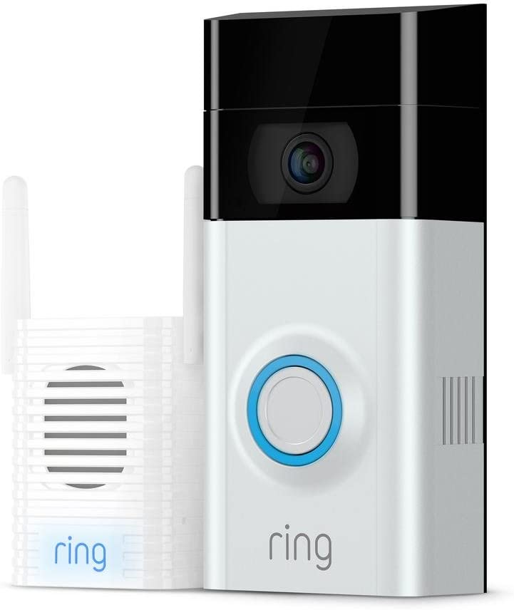beauty 100% high quality separation shoes Ring Video Doorbell (Video Doorbell With Chime Pro)