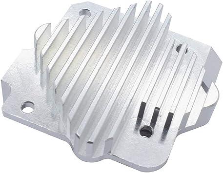 Partes de la Impresora 3D Titan Aero y V6 Aero Heatsink de 1,75 mm ...