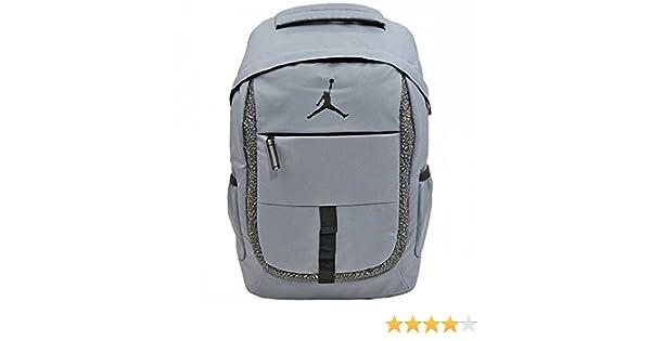 Amazon.com   Nike Air Jordan Bag   Sports   Outdoors 7204f3db7d