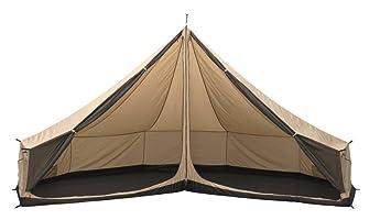 Inner Tent Klondike Grande Outback Tent Beige 9 Person Bell Tent-Robens  sc 1 st  Amazon.com & Amazon.com : Inner Tent Klondike Grande Outback Tent Beige 9 ...