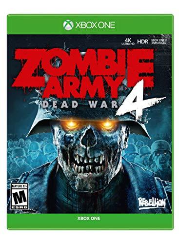 Zombie Army 4 Dead War - Xbox -