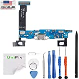Best Charger Ports For Sprints - Unifix-Charging Port Flex Cable Dock Connector USB Port Review