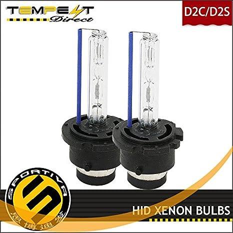 Amazoncom Acura TSX HID Xenon DS Low Beam Headlight OEM - 2004 acura tl hid bulb