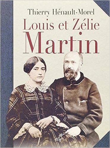 Livre Louis et Zélie Martin pdf epub