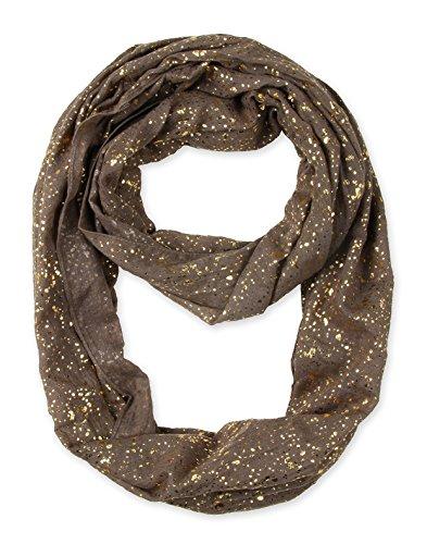 corciova Bronzing Infinity Kerchief Headwear