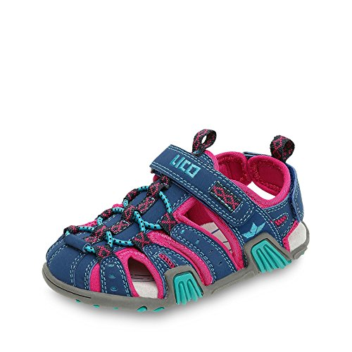 Lico  Scotty Vs, Sandales Bout ouvert fille 33